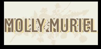 Molly Muriel Logo