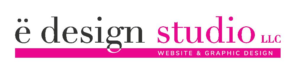 e design studio, LLC - Website and Graphic Design Solutions